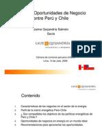 Presentación-Laub & Quijandría, Ing. Quijandría