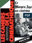 Cahiers 42-43 - Le Moyen Age au cinéma