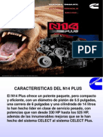 International Truck Navistar 466 NGD Clevite 77 CB1659P Con Rod Bearing Set