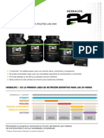 H24-Training Guide Flyer SP TT