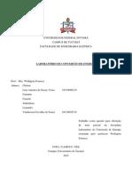 Relatório 1 - medição monofásica e trifásica