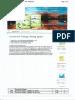 counteract allergy