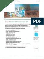 ecosense home conversion pack