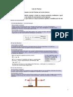 Leis de Newton - Exercícios