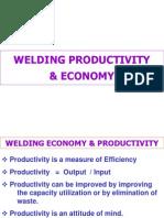 Productivity and Econony