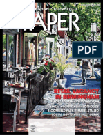 The Paper - August 2009