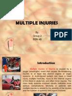 Multiple Injuries