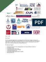 Jul 22 Coalition Letter Senate FINAL