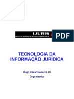 Tecnologia da informação jurídica