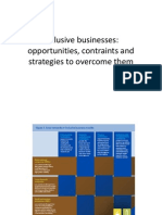 EOI Course Inclusive Businesses Strategies 2012