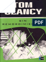Sin Remordimientos - Tom Clancy
