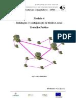 Mod 4 - Instalacao e Configuracao de Redes Locais