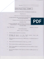 EE2203 - Electron Devices and Circuits- Nov Dec 2012 question paper
