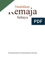 Pendidikan Remaja Sebaya (PRS)