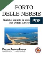 Dossier Porto Delle Nebbie 1