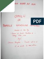 MICA Sf Ioan Gura de Aur_Omilii la...ilor Apostoli - Volumul 1.pdf