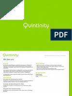 Quintin in It y Presentation