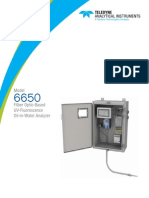 6650 Brochure - Oiw Analyzer