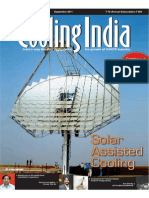 Cooling India