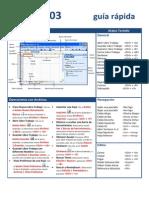 Guia Excel2003
