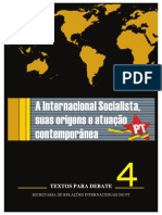 Internacional Socialista PT