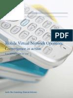 Mobile Virtual Network concept
