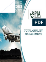problems of PIA and solution + strategies