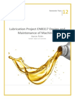 Lubrication Project
