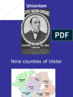 unionism and making the union work