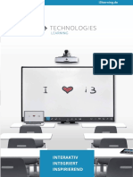 i3 Productoverview DE