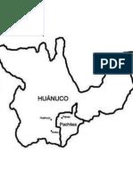 Quechua Panao de Huánuco