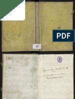Oratio habita in comitiis Provincialibus in conventu vulgo Dueñas celebratis anno Domini 1557