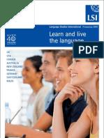 LSI Brochure 2009