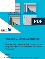 Diapostiva S7 - Variables Aleatorias Continuas