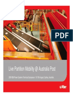 PSM18 Live Partition Mobility Post
