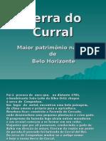 Serra Do Curral