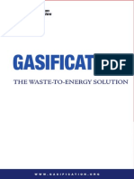 2011 GTC Waste to Energy