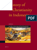 51368252 a History of Christianity in Indonesia