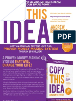 Copy this idea by Andrew Reynold