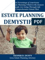 Estate Planning Demystified