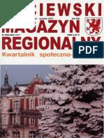Kociewski Magazyn Regionalny nr 59