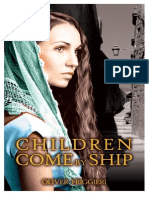 Children Come By Ship (Paperback) by Oliver Friggieri