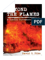 Beyond The Flames by David C. Pike