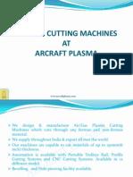 Plasma Cutting Ppt