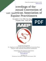 Diagnosing Equine Pituitary Pars Intermedia
