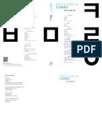 Faits sur la Corée (Edition 2013)
