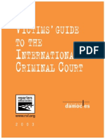 Victims ICC Guide