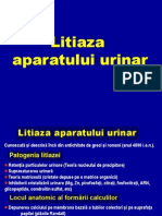 LitiazaUrinara