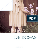 E-BOOK ROMANCE - UM MAR DE ROSAS DIANA NEVES