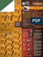 Camillus 2010 Brochure